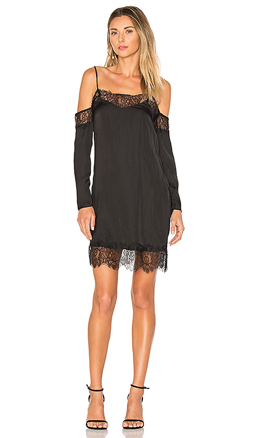Lovers + Friends x REVOLVE Lifetime Dress in Black