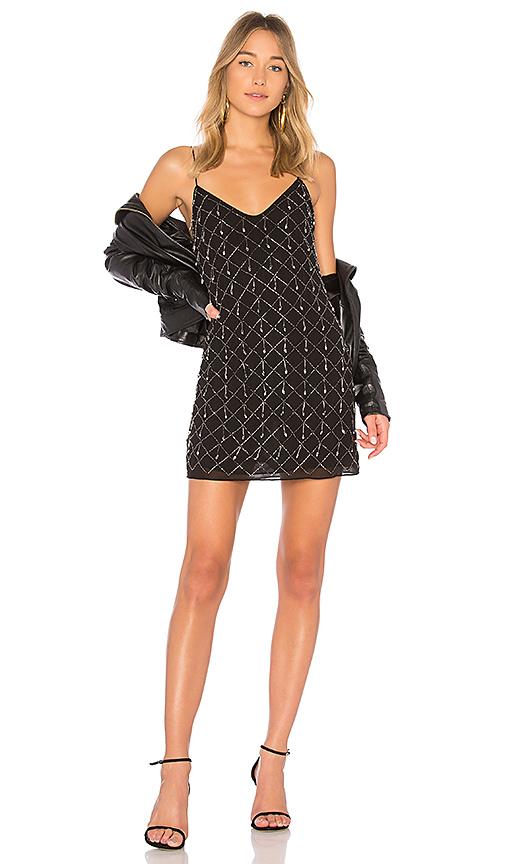 LPA Dress 63 in Black