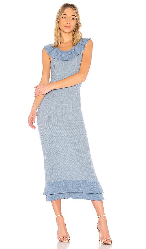 LPA Dress 512 in Slate