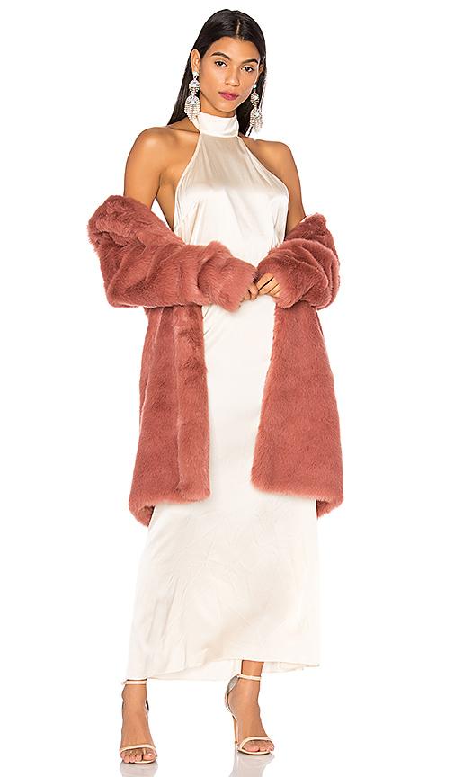 LPA Dress 97 in Cream