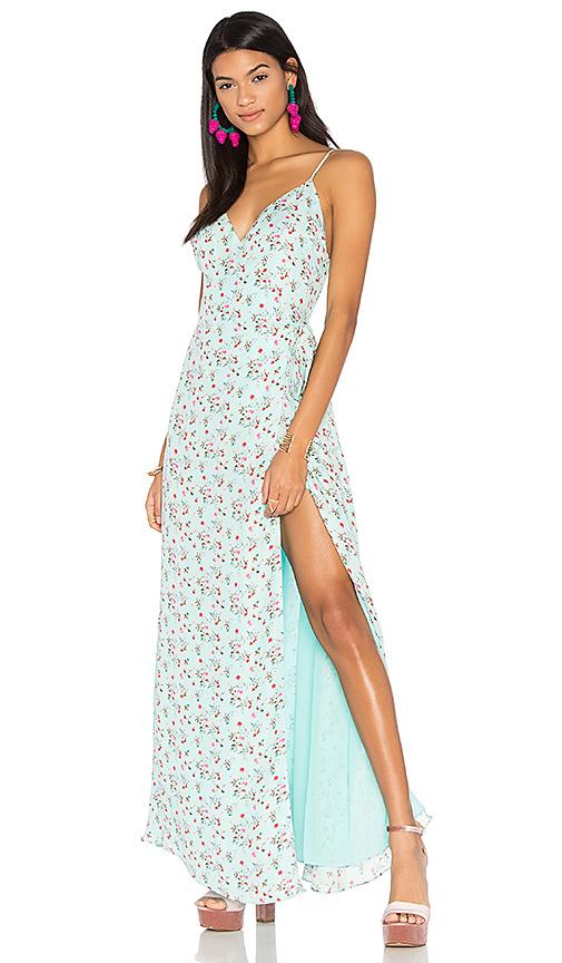 LPA Dress 138 in Mint