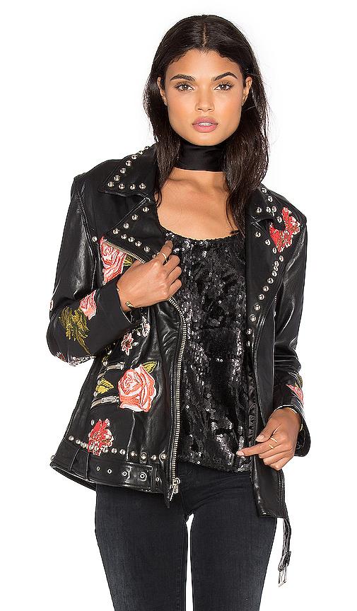 LPA Jacket 58 in Black
