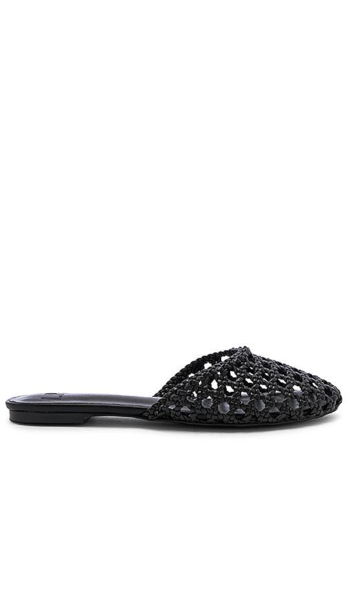LPA Gemma Slide in Black