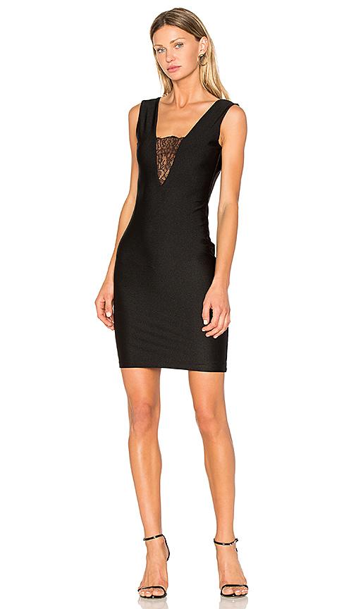 Lurelly Love Dress in Black