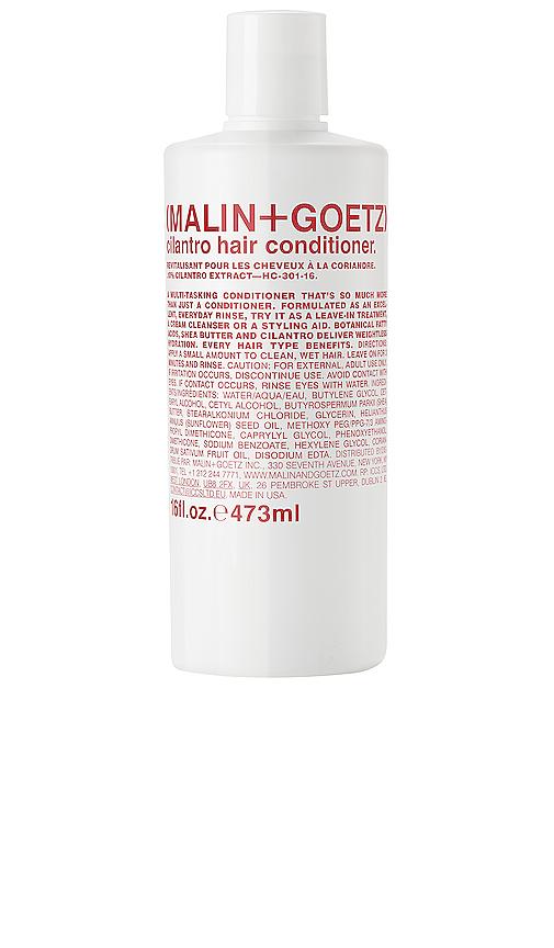 MALIN+GOETZ | MALIN+GOETZ Cilantro Hair Conditioner In Beauty: NA. | Goxip