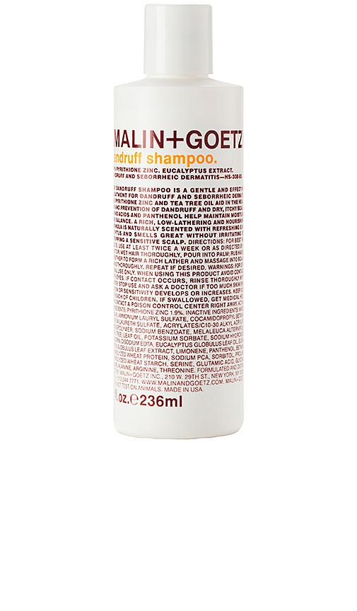 (MALIN+GOETZ) Dandruff Shampoo.
