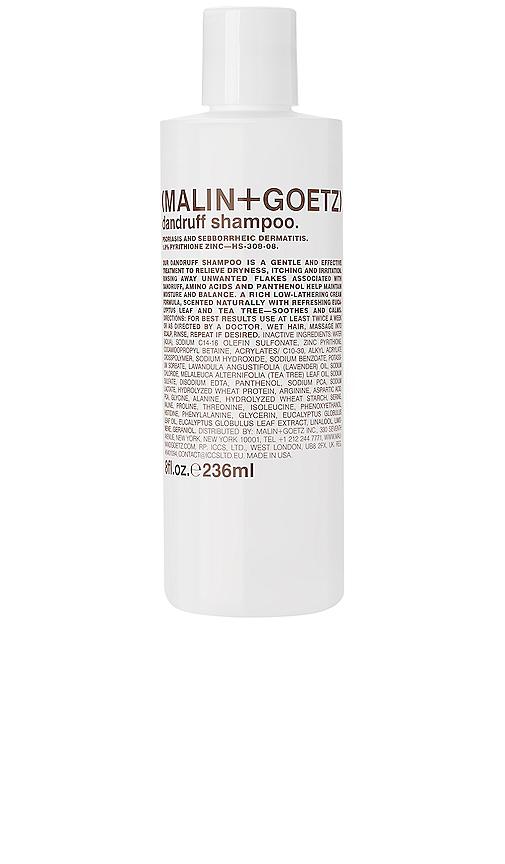 MALIN+GOETZ | MALIN+GOETZ Dandruff Shampoo In Beauty: NA. | Goxip