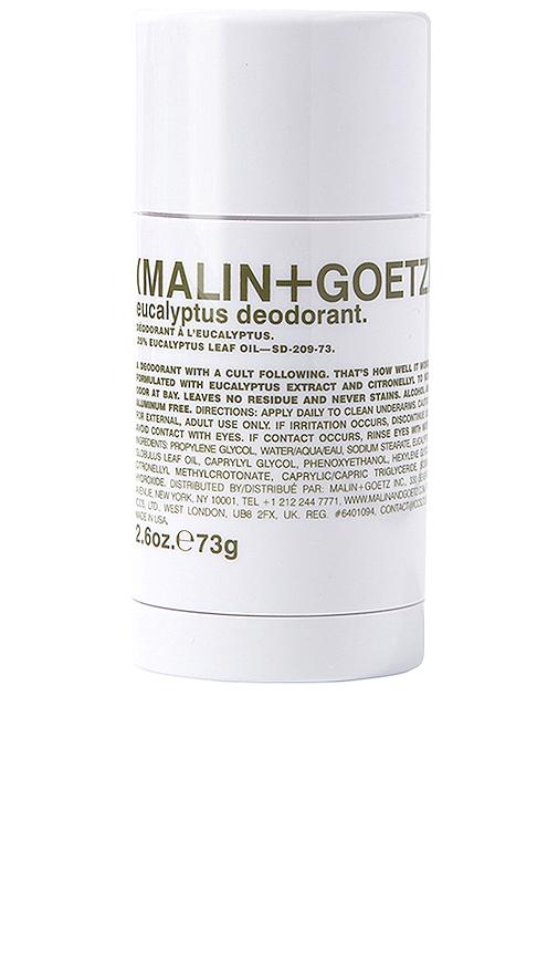 MALIN+GOETZ | MALIN+GOETZ Eucalyptus Deodorant In Beauty: NA. | Goxip