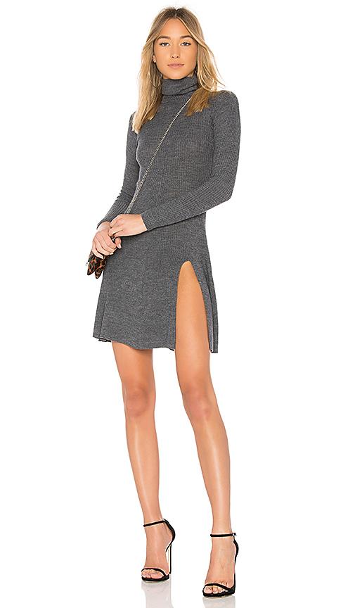 MAJORELLE x REVOLVE Svetlana Dress in Gray