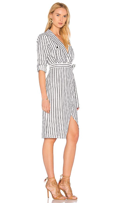 MAJORELLE x REVOLVE Yuma Dress in White