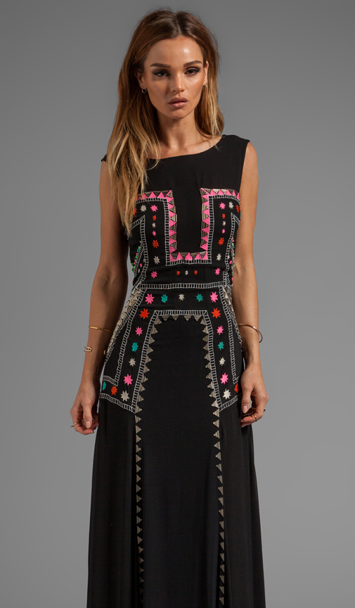 Sale alerts for Mara Hoffman Embroidered Gown - Covvet