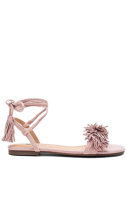 Matiko Delilah Sandal in Blush