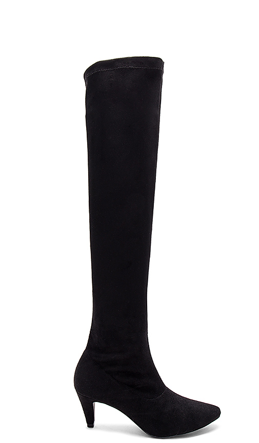 Matisse Rockland Boot in Black