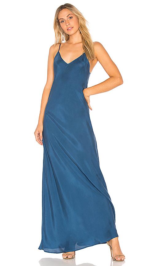 Mes Demoiselles Ocean Dress in Blue