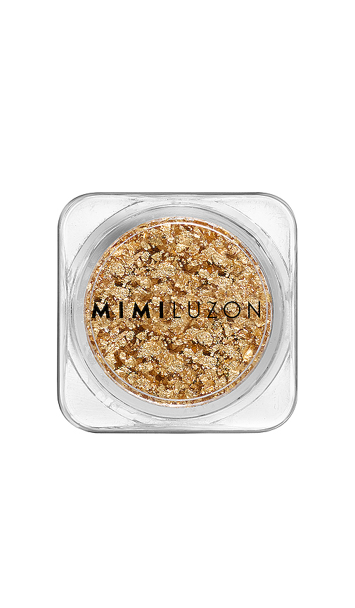Mimi Luzon 24K Pure Gold Dust in Beauty: NA.
