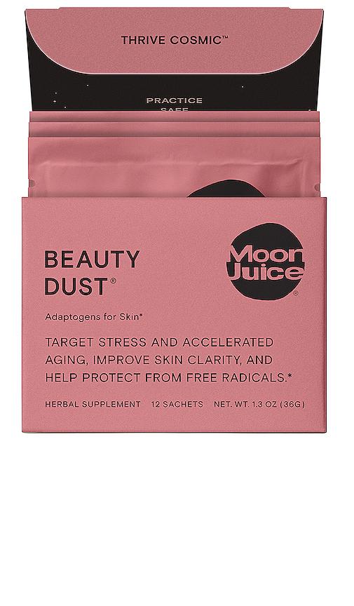 Moon Juice Beauty Dust Sachets In Beauty: Na.