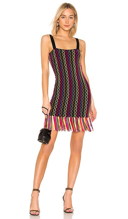 NBD | NBD Liliana Mini Dress In Black. - Size XL (Also In XXS,XS,S,M,L) | Goxip