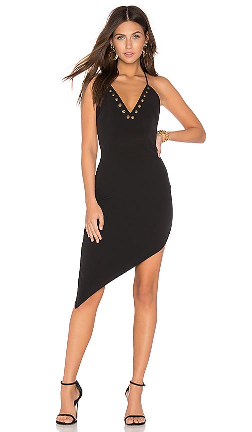 NBD x REVOLVE Miss You Dress in Black