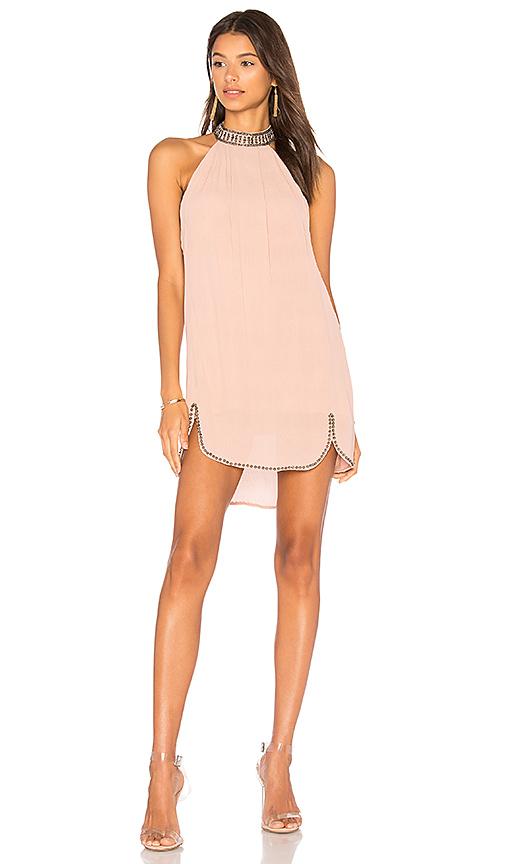 NBD x REVOLVE Lourdes Dress in Rose