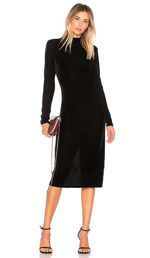 NBD x REVOLVE Deena Dress in Black