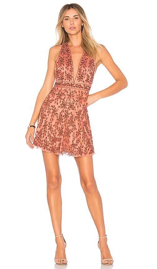 NBD x REVOLVE Irena Dress in Rose
