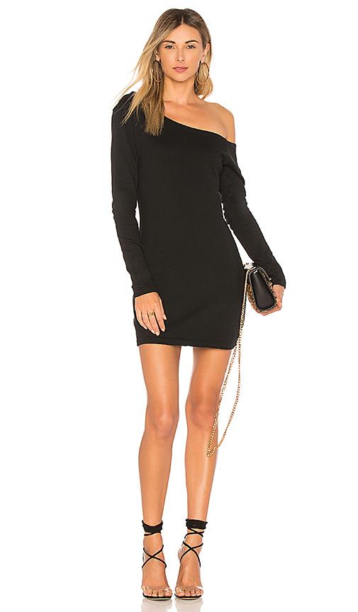 NBD x REVOLVE Lex Dress in Black