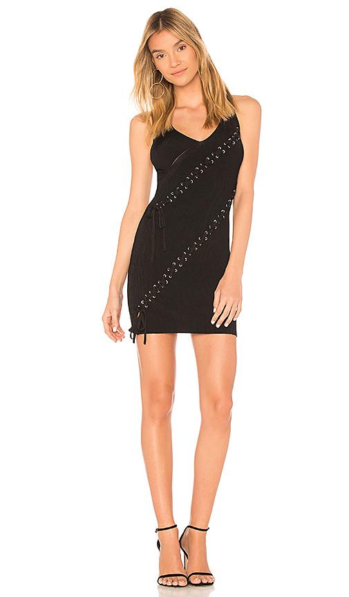 NBD Charlene Dress in Black