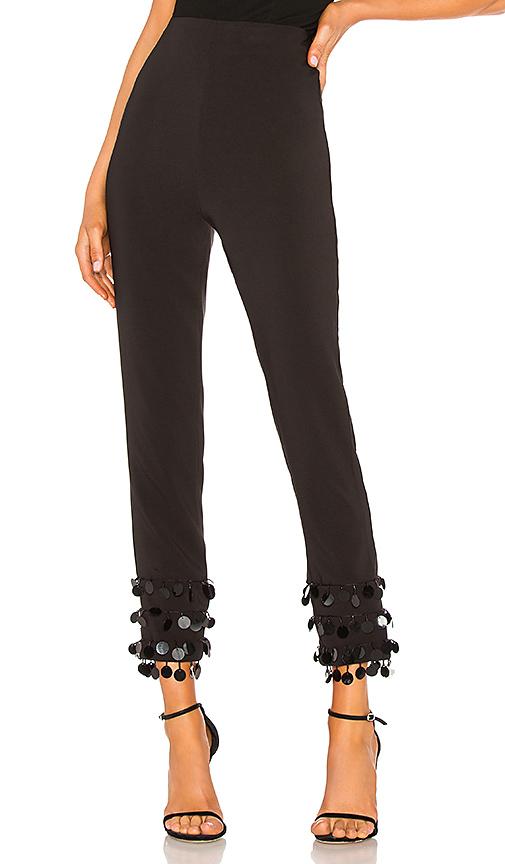 NBD | NBD Payton Pants In Black. - Size L (Also In XXS,XS,S,M) | Goxip