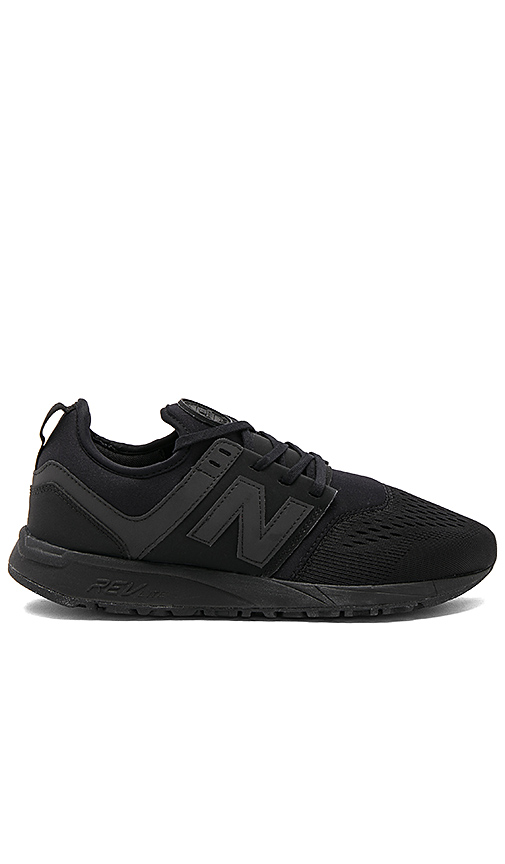New Balance MRL247 in Black. - size 12 (also in 10,8.5,9,9.5)