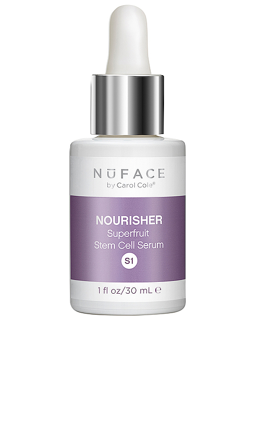 NuFACE Nourisher Stem Cell Serum in Beauty: NA.