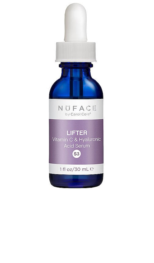 NuFACE Lifter Vitamin C Serum in Beauty: NA.