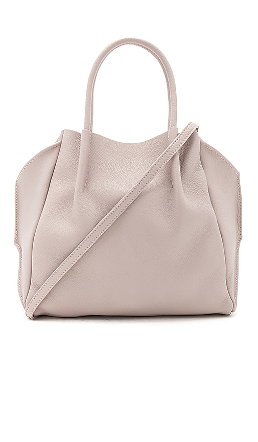 Oliveve Zoe Tote in Taupe