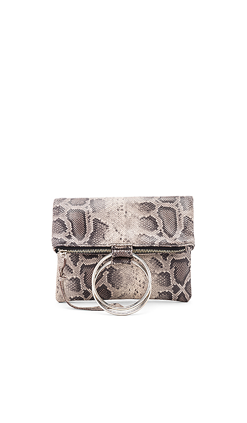 Oliveve Laine Bag in Gray