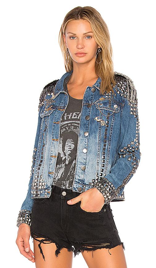One Teaspoon Rock N Roller Jacket