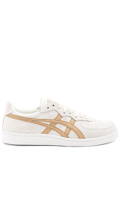 Onitsuka Tiger GSM in Cream. - size 10 (also in 10.5,11,12,13,8.5,9,9.5)