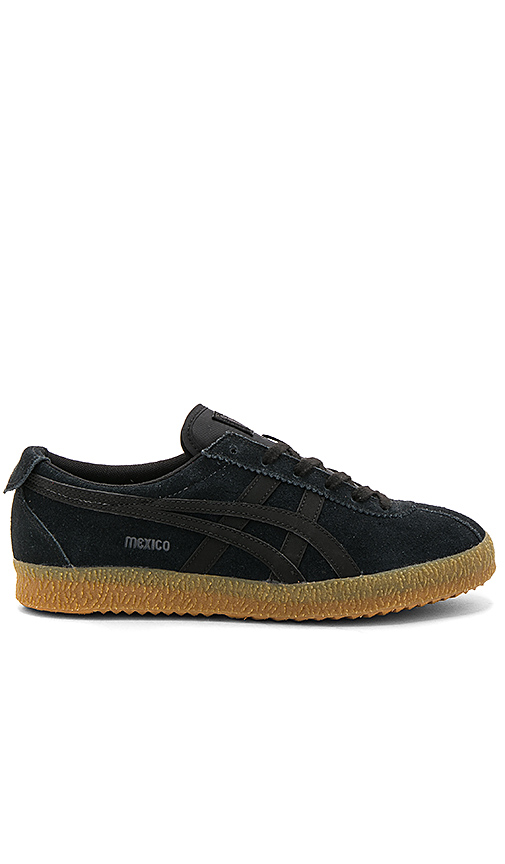 Onitsuka Tiger Mexico Delegation in Navy. - size 10 (also in 10.5,12,7.5,8,8.5,9,9.5)