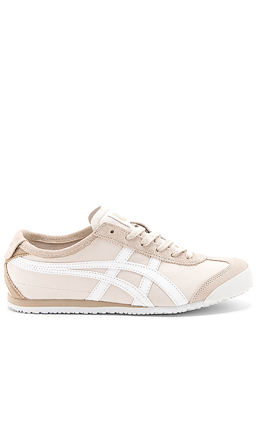Onitsuka Tiger Mexico 66 Sneaker in Beige