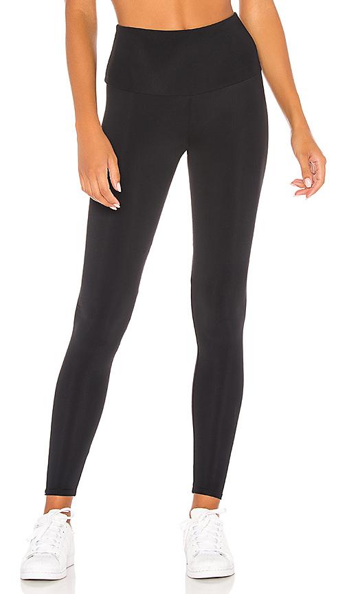 onzie High Rise Legging in Black. - size M (also in L,S,XS)