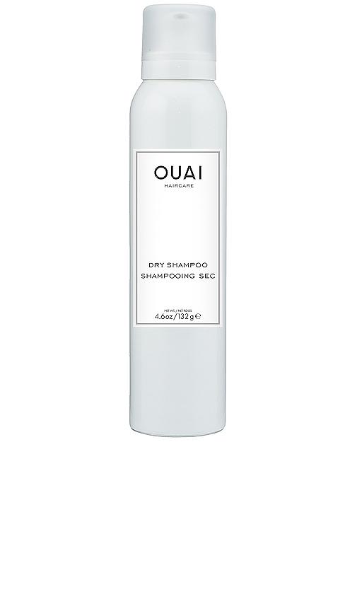 OUAI Dry Shampoo in Neutral.