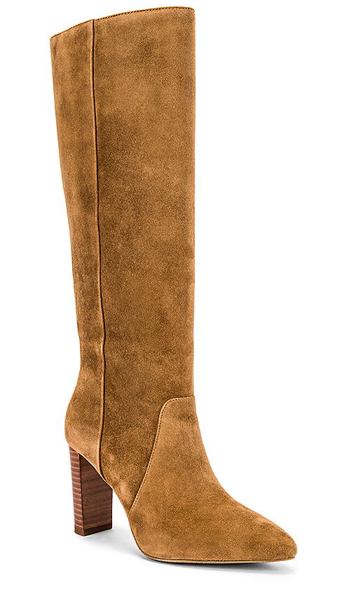 PAIGE Carmen Boot in Brown