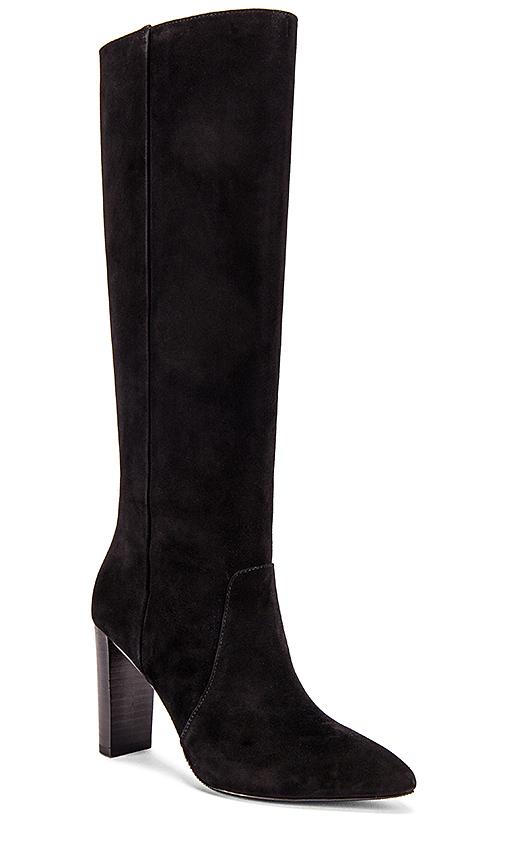 PAIGE Carmen Boots in Black