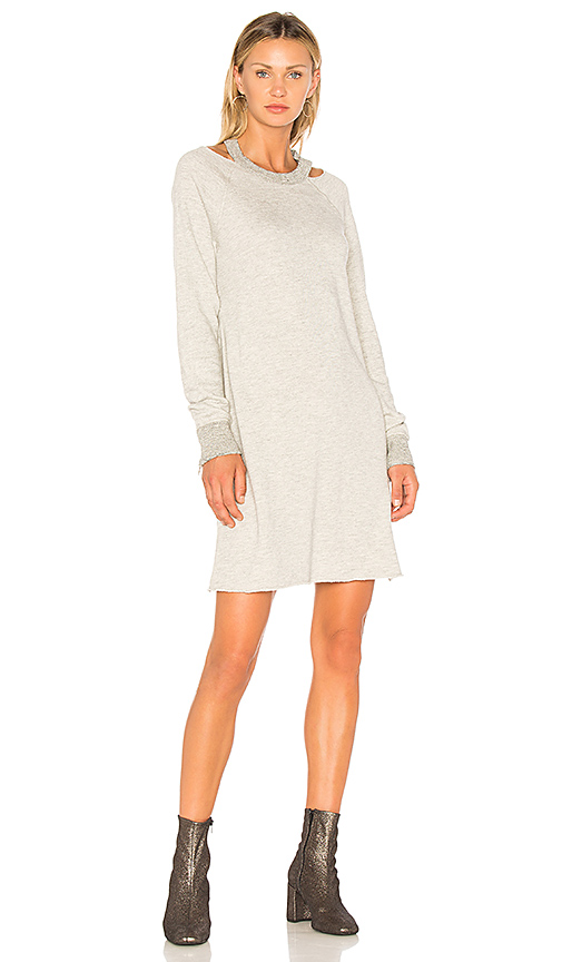 n:PHILANTHROPY Porter Dress in Gray