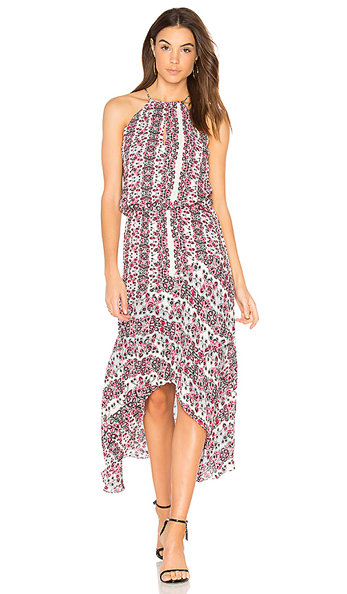 Parker Colleen Dress in Pink