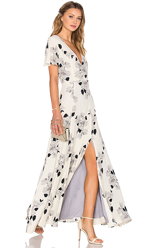 4c66b87823c23f PRIVACY PLEASE x Jamie Chung Rebecca Dress in Ivory. - size M (also in S) 8  - 10 (M) on COOLS
