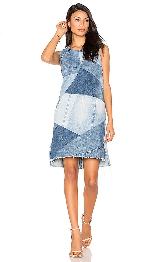 PRPS Goods & Co Patch Dress