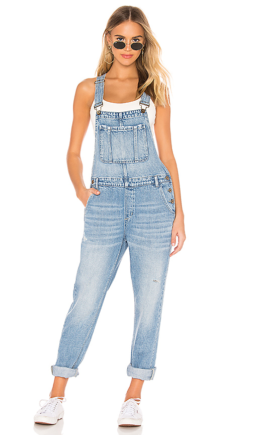 PISTOLA | PISTOLA Bailey Overall. - Size XS (Also In L,M,S) | Goxip