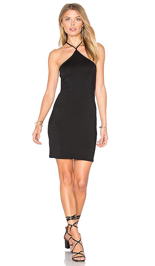 Rachel Pally Joya Dress in Black