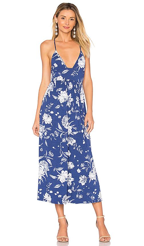 Rachel Pally Veronique Dress in Navy