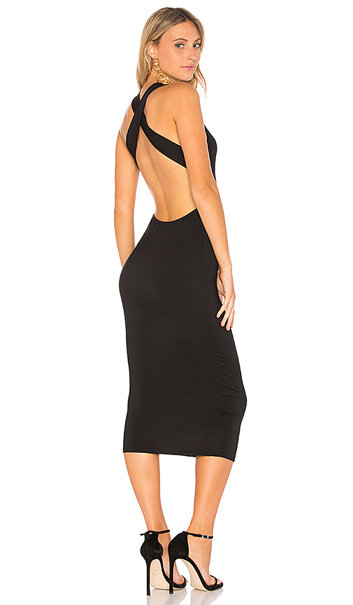 Rachel Pally Carena Dress in Black