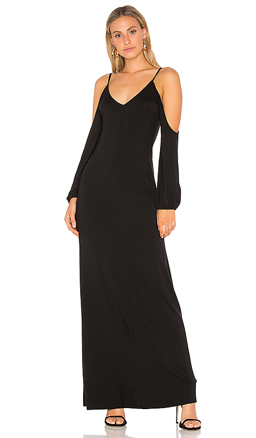 Rachel Pally Donnah Dress in Black